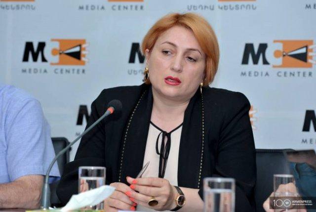 Ереван готов к переходу на инклюзивное образование: в 65 школах прошла переподготовка