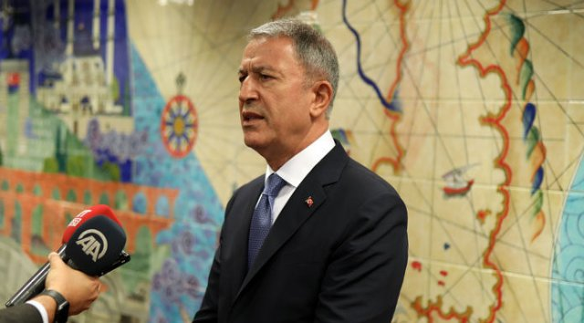 Турция пригрозила США самостоятельно создать «зону безопасности» на севере Сирии