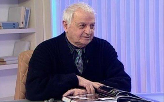 Скончался народный артист Армении Ерванд Казанчян