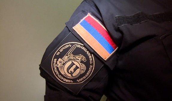 СНБ Армении разоблачила взяточников в нескольких тюрьмах Армении