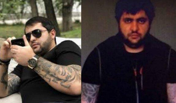 СМИ: Племянника Сержа Саргсяна могут экстрадировать уже в сентябре текущего года