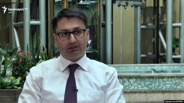 ВСС попросил председателей судов представить анализ решений ЕСПЧ против Армении