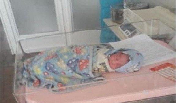 В семье брата Кярама Слояна родился мальчик: ребенка назвали в честь героя Арцаха Роберта Абаджяна