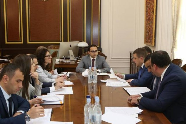 В правительстве состоялось заседание межведомственной комиссии по оценке заявок на субвенции