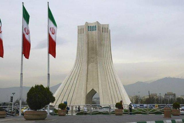 Иран в одностороннем порядке ввел безвизовый режим для граждан Китая
