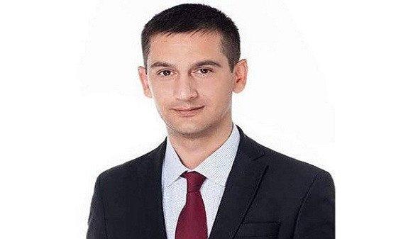 Размик Тоноян освобожден с поста вице-губернатора Вайоцдзорской области
