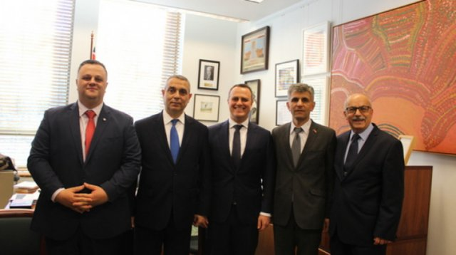 Масис Маилян: Международное признание Арцаха будет способствовать обеспечению региональной стабильности