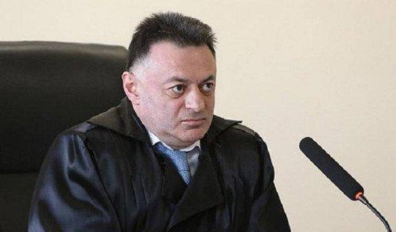 Становление правосудия в Армении не имеет альтернативы – заявление судьи Давида Григоряна