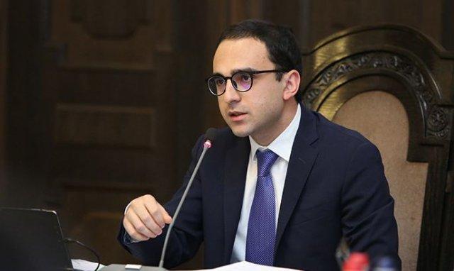 Третьим спецрейсом из Хургады в Ереван вернутся еще 109 армянских туристов