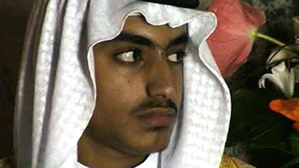 В США проверяют сведения о смерти сына бен Ладена