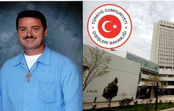 Убивший турецкого консула Амбик Сасунян останется в тюрьме, минимум, до 2021 года