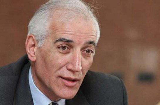 """Политика властей благоприятствует борьбе с """"тенью"""" в армянской экономике"""