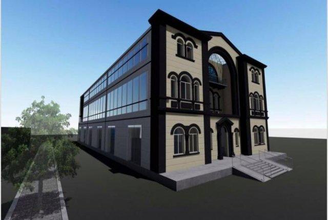 В Гюмри будет построен новый родильный дом