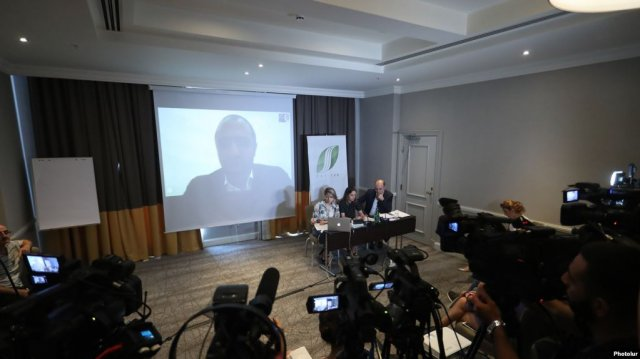 Компания «Санитек» собирается обратиться в международный арбитражный суд, если мэрия Еревана не ответит на ее предложения