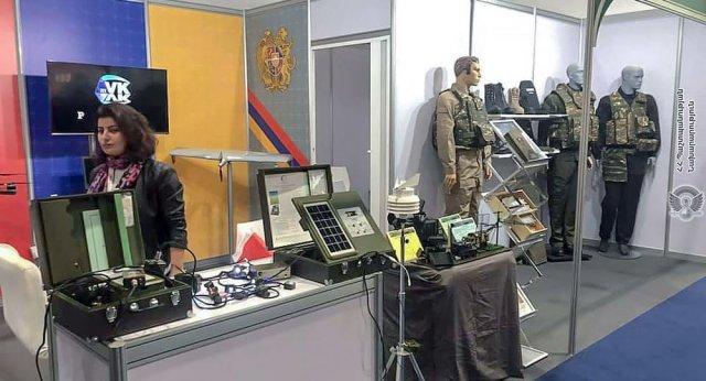 Правительство увеличит бюджетное финансирование военной промышленности Армении
