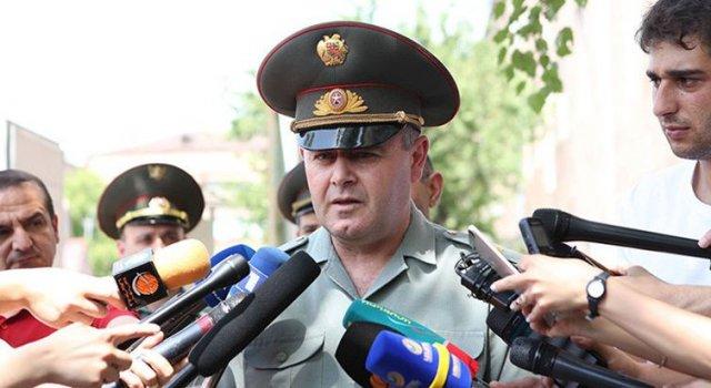 Артак Давтян: На армяно-азербайджанской границе периодически фиксируются подобные инциденты