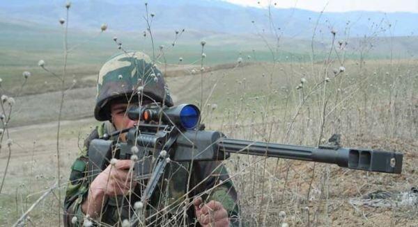 Азербайджан нагнетает обстановку