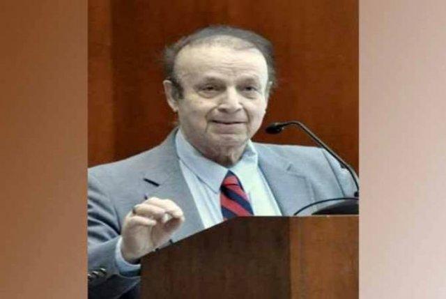 Ушел из жизни Ваагн Татрян — американский историк, геноцидолог