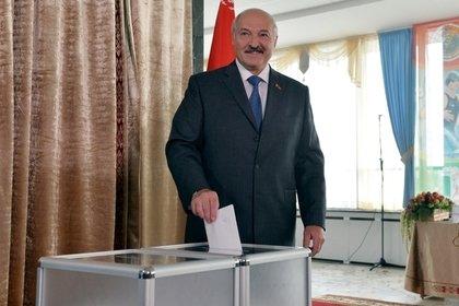 Определена дата президентских выборов в Белоруссии