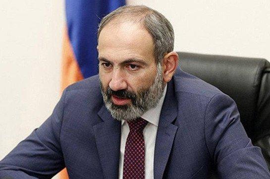 Обсуждается вопрос уголовного наказания за некачественно асфальтирование дорог – Никол Пашинян