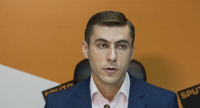 В Армении температурный фон на этой неделе будет идеальным – Гагик Суренян