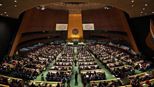 Постпред Армении в ООН подчеркнул приоритетность защиты прав детей для РА