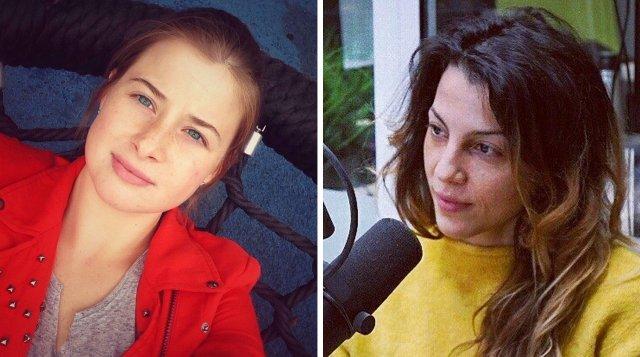 Российские спортсменки погибли в Крыму