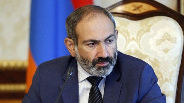 Премьер Армении Никол Пашинян выразил соболезнования президенту США Дональду Трампу
