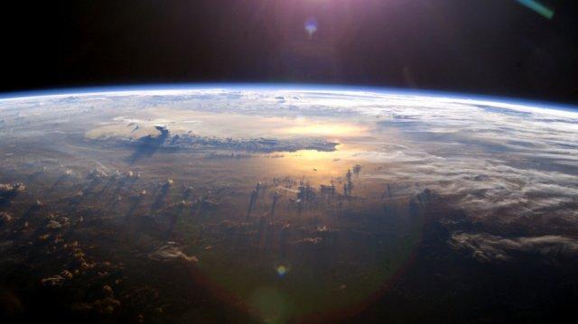 Названа неожиданная причина повышения уровня Мирового океана