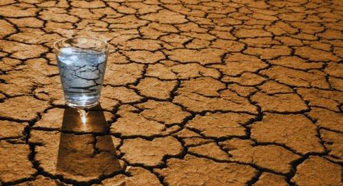 Четверть населения планеты может остаться безчистой воды