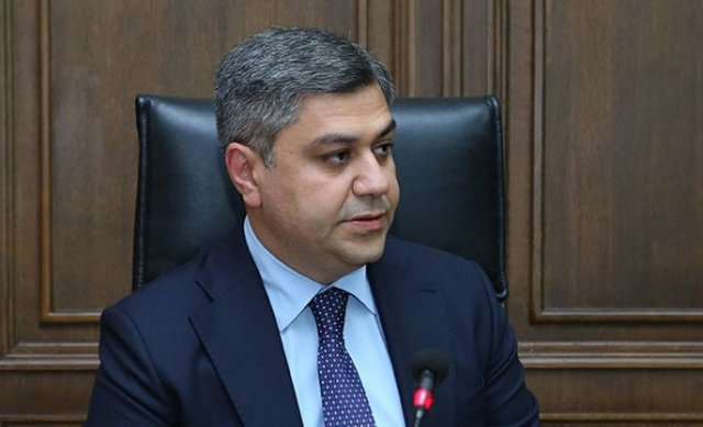 Артур Ванецян: Большая часть исчезнувших из СНБ Армении документов касалась дела «1 марта»