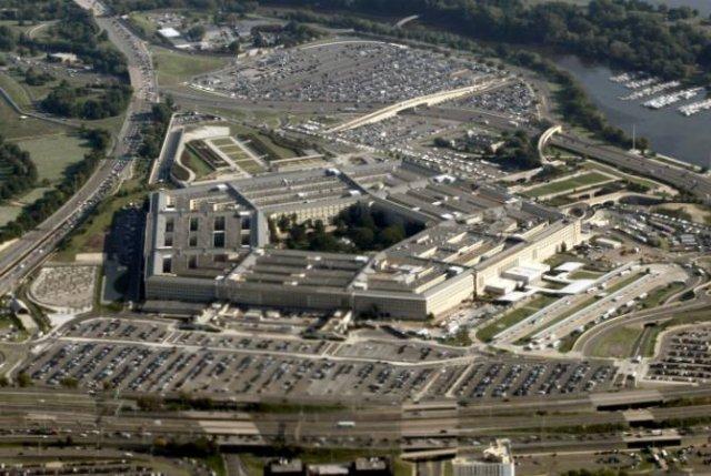 Пентагон заявил об усилении ИГ в Ираке и Сирии