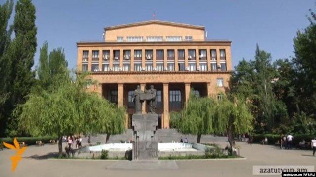ЕГУ вошел в список лучших мировых вузов по качеству образования
