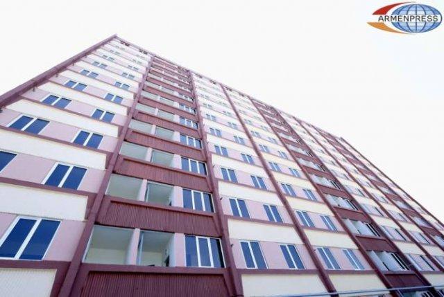 В Ширакской, Лорийской и Арагацотнской областях будет решен жилищный вопрос 61 бездомных семей