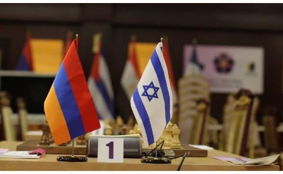 Посольство Армении откроется в Израиле в начале следующего года