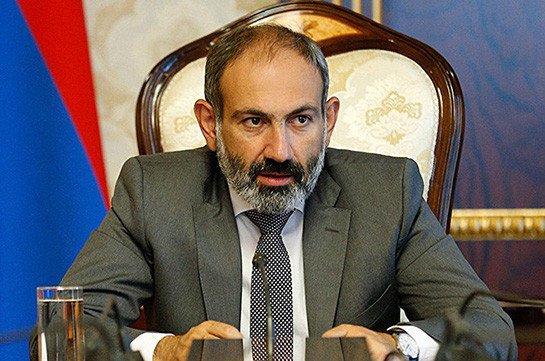Станы ЕАЭС в целом согласны с устранением препятствий на рынке алкогольной продукцией – Никол Пашинян