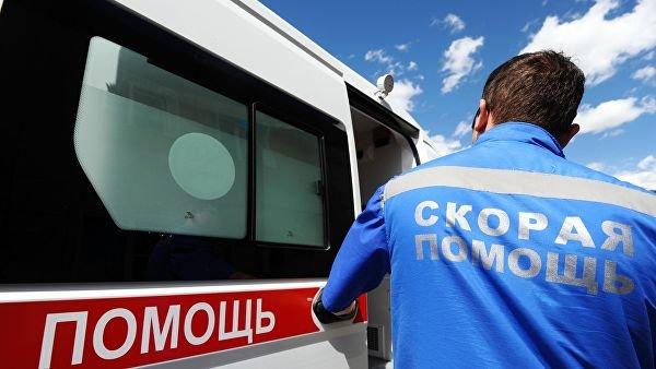 """""""Росатом"""" сообщил о гибели пяти сотрудников при взрыве под Архангельском"""