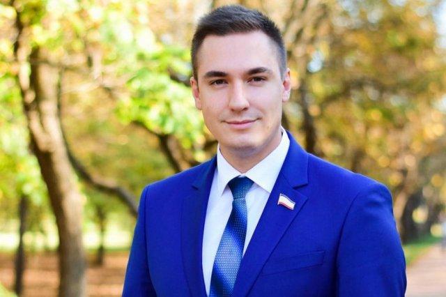 Депутат крымского парламента обвинил Эрдогана в политике двойных стандартов
