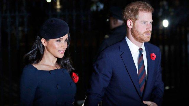 У Меган Маркл и принца Гарри новая стратегия – королевский эксперт