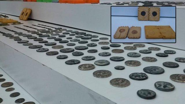 В Стамбуле изъяли монеты периода Киликийского Королевства