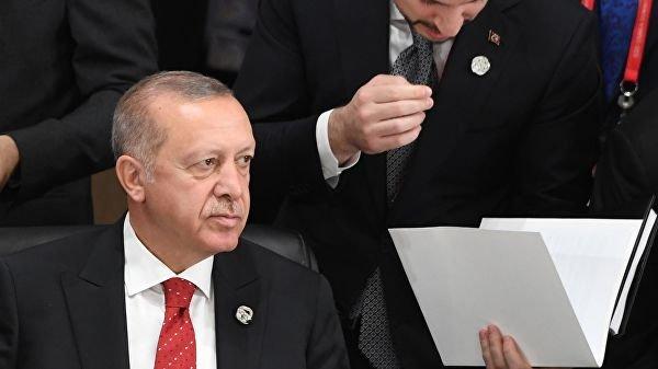 Эрдоган понадеялся на историческую победу Турции в августе