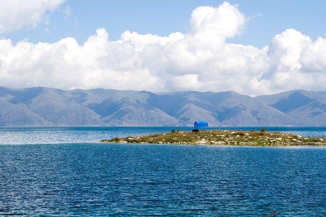 В озере Севан в Армении утонул 25-летний мужчина