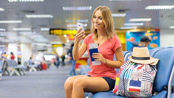 Туристы рассказали, какими услугами пользуются в аэропорту