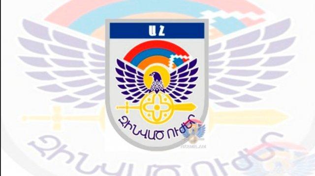 Минобороны Арцаха: По информации СМИ Азербайджана, армянский военный находится на азербайджанской стороне