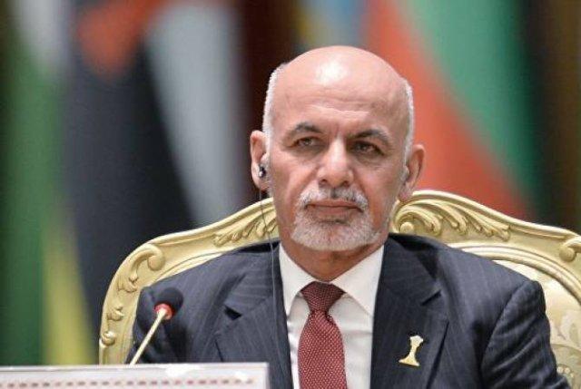 Президент Афганистана помиловал 35 заключенных талибов