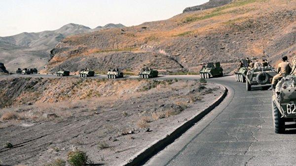 15% россиян считают карабахский конфликт самым важным событием 1989 года. Опрос