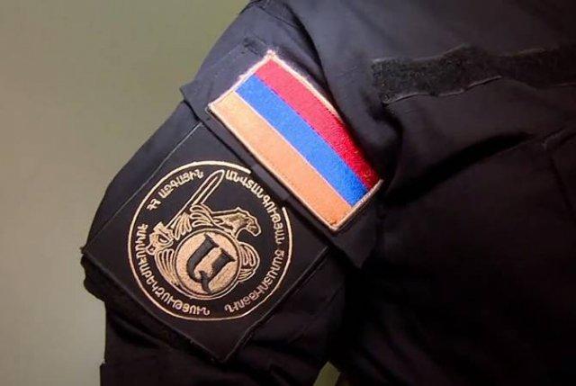 СНБ раскрыла случай хищения денег в особо крупных размерах военнослужащим ПВ
