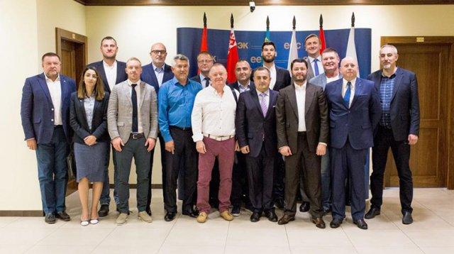 ЕАЭС сыграет в баскетбол: 2 сильнейшие команды из Армении выступят в Евразийской лиге