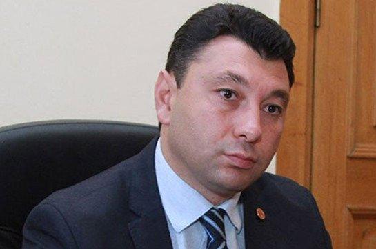 Эдуард Шармазанов: Статья BBC нуждается в оценке Специальной следственной службы