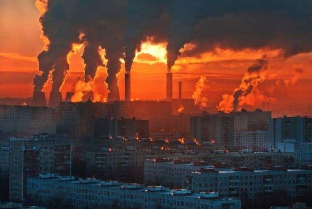 Объем выбросов парниковых газов оказался рекордным в 2018 году